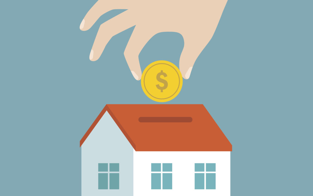 The sweet, sweet benefits of mortgage refinancing